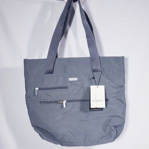 Baggallini Special Edition Tote Bag Grey N…